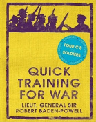 Quick Training for War