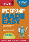 PC Problem Solving Made Easy
