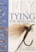 Fly-tying for Beginners