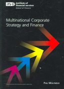 Multli Corporate Strategy and Finance