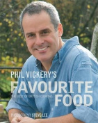 Phil Vickery's Favourite Food