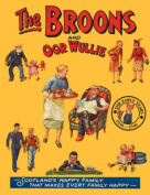 """The """"Broons"""" and """"Oor Wullie"""""""