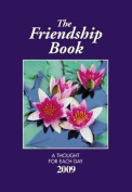 """The """"Friendship Book"""""""
