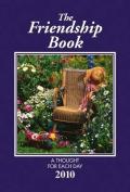 Friendship Book: 2010