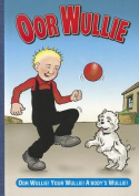 Oor Wullie Book: 2011