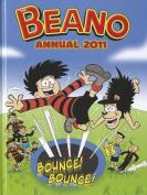 Beano Annual: 2011
