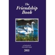 Friendship Book: 2011