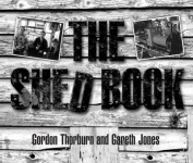 The Shed Book