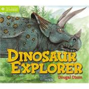 Dinosaur Explorer (QED Readers