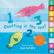 Counting in the Sea 1, 2, 3!