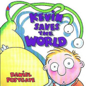 Kevin Saves the World