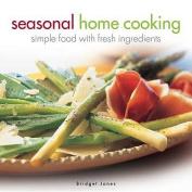 Seasonal Home Cooking