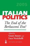 The End of the Berlusconi Era?