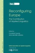 Reconfiguring Europe