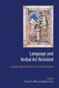 Language and Verbal Art Revisited