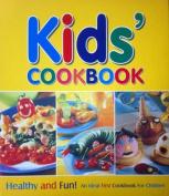 Kids Cookbook