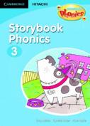 Storybook Phonics 3 CD-ROM
