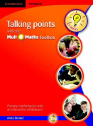 Talking Points with the Mult-e-Maths Toolbox Teacher's Book and CD-ROM