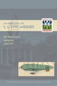 Handbook on S.S. Type Airships 1917