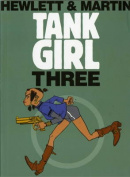 Tank Girl - Tank Girl 3