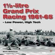 1 1/2-litre GP Racing 1961-1965