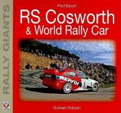Ford Escort RS Cosworth/Escort WRC