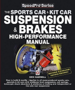 How to Build and Modify Sportscar and Kitcar Suspension and Brakes