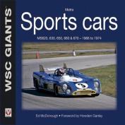 Matra Sports Cars