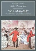 """Ask Mamma"""