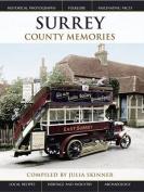 Surrey County Memories
