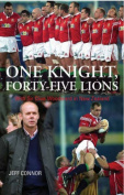 One Knight, Forty-four Lions