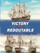 Victory Vs Redoutable