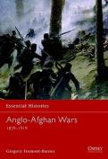 The Anglo-Afghan Wars