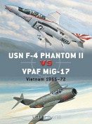 USN F-4 Phantom II Vs Vpaf Mig-17