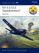 VF-11/111 'Sundowners' 1943-95