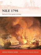 Nile 1798