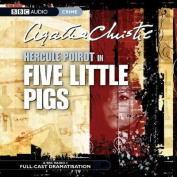 Five Little Pigs [Audio]
