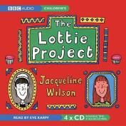 The Lottie Project [Audio]