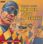 Murder Must Advertise [Audio]