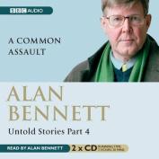 Alan Bennett, Untold Stories [Audio]