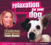 Relaxation Music for Your Dog [Audio]