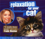 Relaxation Music for Your Cat [Audio]