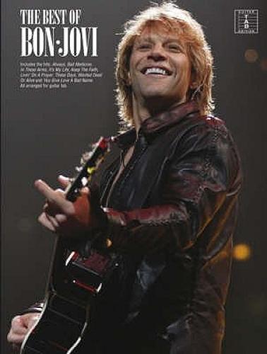 The Best of Bon Jovi by Bon Jovi / Artists.