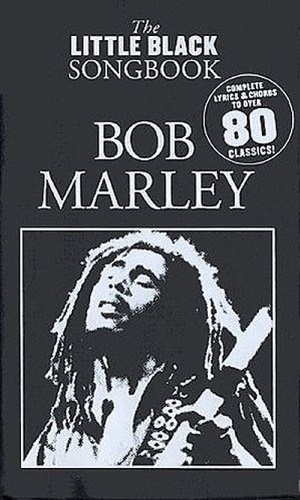 The Little Black Songbook: Bob Marley.