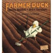 Farmer Duck in German and English