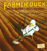 Farmer Duck in Tamil and English