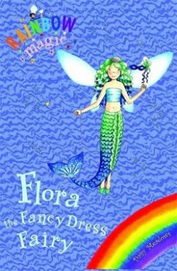 Rainbow Magic Early Reader: Flora the Fancy Dress Fairy (Rainbow Magic Early Reader)