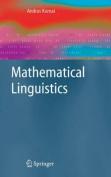 Mathematical Linguistics