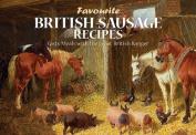 Favourite British Sausage Recipes