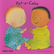 Pat-a-Cake (Baby Board Books) [Board book]